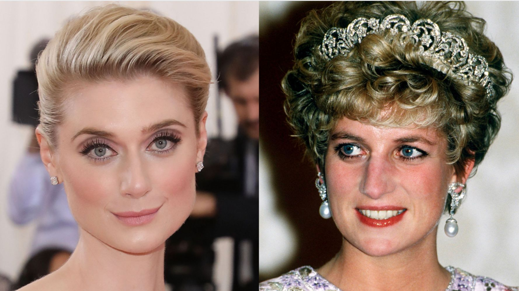 Elizabeth Debicki To Play Princess Diana In Final 2 Seasons Of The Crown Gized Breaking And Current News Worldwide